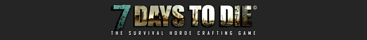 Хостинг 7 days to die