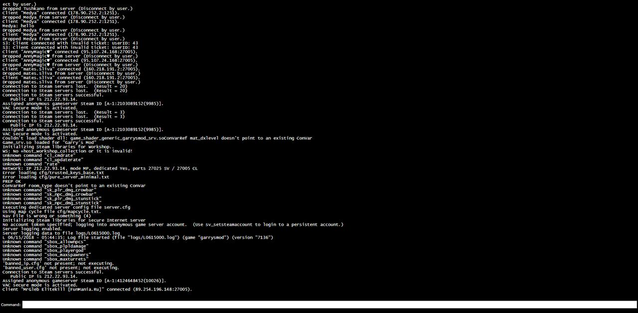 Как поставить сервер в unturned на хостинг sweb перенести домен на другой хостинг